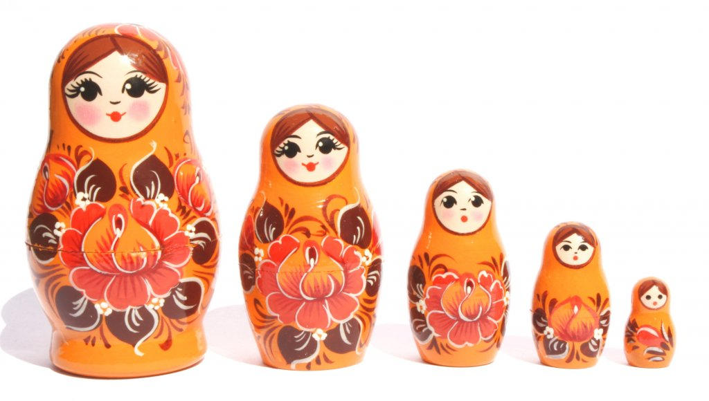 Matryoshka Dolls Essay Free Papers And Essays Examples