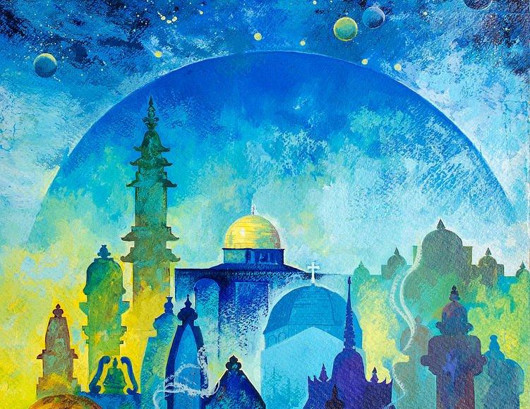 Religion Universality Essay